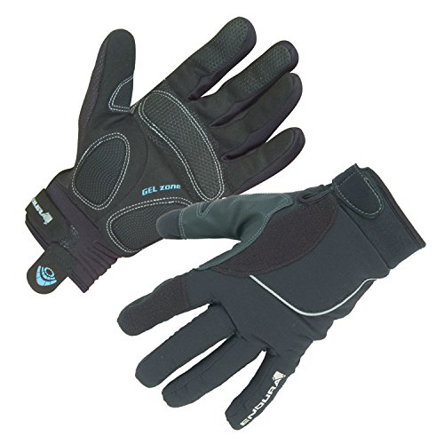 Incline Full Finger Glove - 9