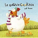 La gallina Cocorina (Spanish Edition)