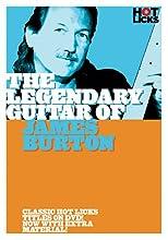 The Legendary Guitar of James Burton (2000)