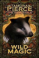 Wild Magic (The Immortals Book 1)