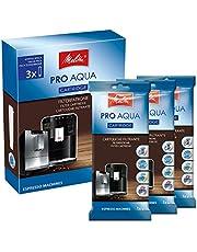 Melitta 224562 filterpatroon voor koffieautomaten, 3 x Pro Aqua, voorkomt verkalking, eenvoudig in gebruik, 3 patronen