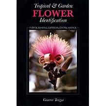 Tropical & Garden Flower Identification: Florida, Bahamas, Caribbean, Central America
