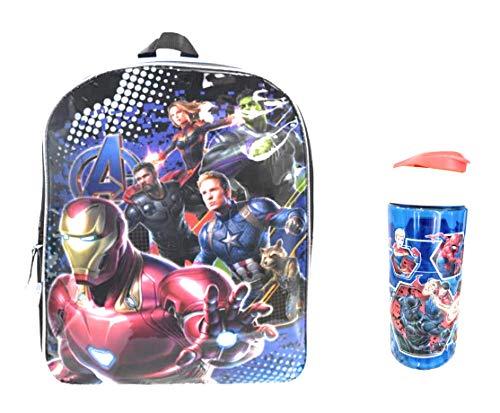 Marvel Avengers Endgame 16