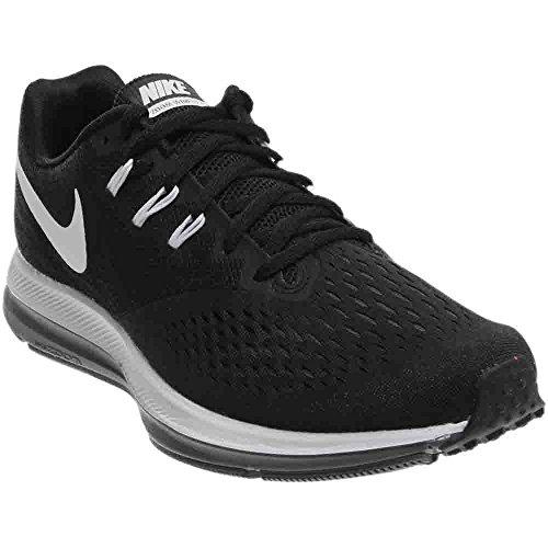 NIKE Men's Zoom Winflo 4 Running Shoe