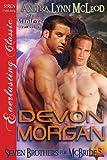 Devon Morgan, Anitra Lynn McLeod, 1622426355