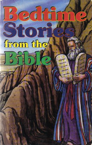 Bedtime Stories From the Bible