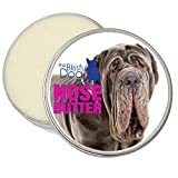 The Blissful Dog Neapolitan Mastiff Nose Butter, 2-Ounce For Sale