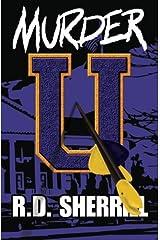Murder U. Paperback