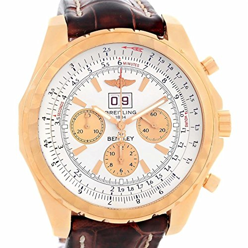 Breitling Bentley automatic-self-wind mens Watch H44363 (Certified Pre-owned)