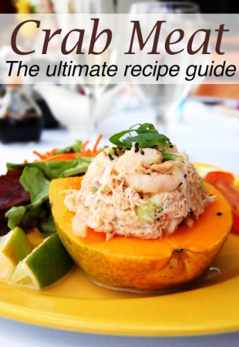 Crab Meat :The Ultimate Recipe Guide - Over 30 Delicious & Best Selling Recipes by [Hewsten, Susan, Books, Encore]