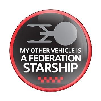 Amazon.com: Un Starship – 3