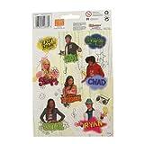 Disney High School Musical Stickers