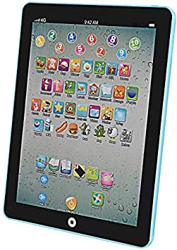 Camisa Luv Kids Tablet Educativo Juguetes De Aprendizaje Regalo Para Niñas Niños Bebé Aprendizaje Educación Juguetes Juegos Regalo Para Niños Music