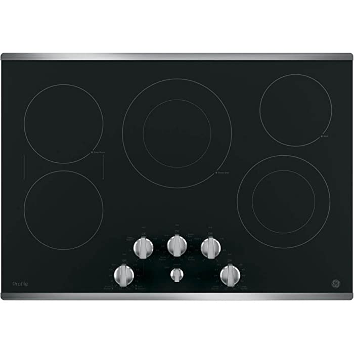 Top 10 Ge Profile Pp9030sjss Cooktop
