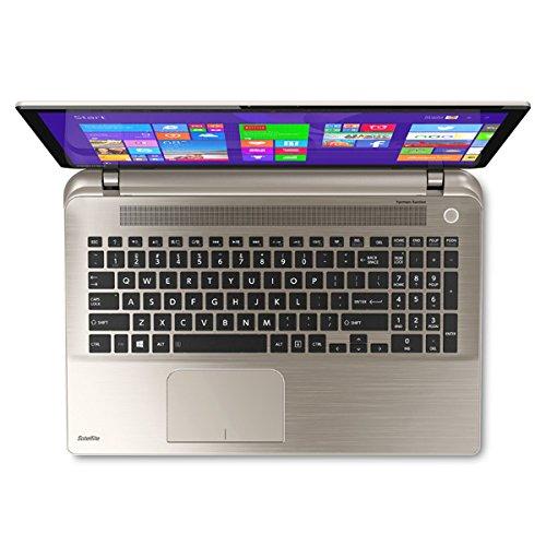 "Toshiba Satellite S55t-B5152 - 15.6"" Touchscreen / Intel i5"