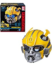 Transformers - Bumblebee Showcase Helmet, E0704EU4