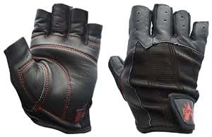 Valeo Ocelot Glove, Black, Large