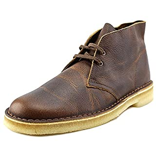 CLARKS Men's Desert Boot Amber Gold Boot, 7 M US (B012YZPURQ) | Amazon price tracker / tracking, Amazon price history charts, Amazon price watches, Amazon price drop alerts
