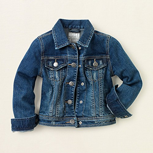 The-Childrens-Place-Girls-Denim-Jacket
