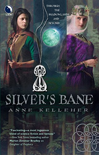 Silver's Bane (Through The Shadowlands)