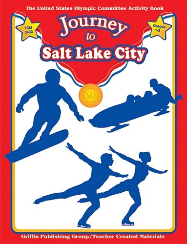 Read Online Journey to Salt Lake City (Primary) pdf