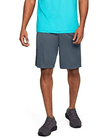 ef0af0ad8b Under Armour Men's Tech Graphic Shorts. #1