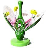 plant model - Walter Products B10307 Dicot Flower Model, Peach Flower