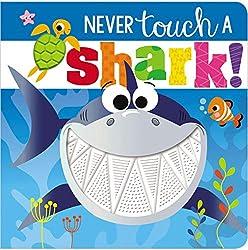 Shark Board book