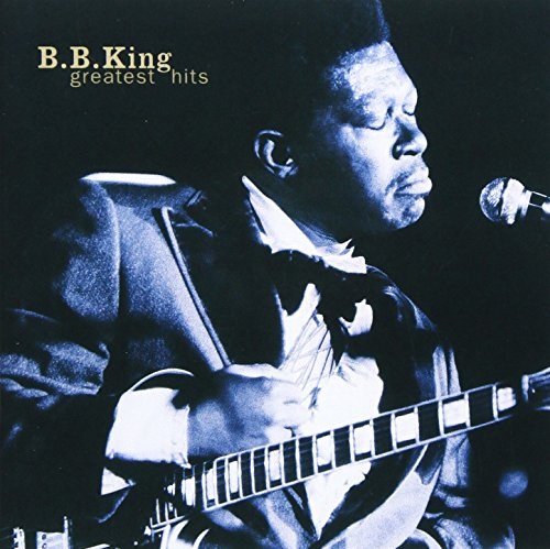- B. B. King. - Greatest Hits (+1 Bonus Track)