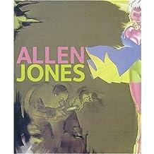 Allen Jones Works