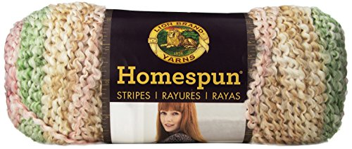 Lion Brand Yarn 790-220 Homespun Yarn