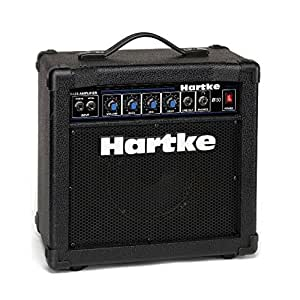 hartke b series 15 watt bass combo amp musical instruments. Black Bedroom Furniture Sets. Home Design Ideas