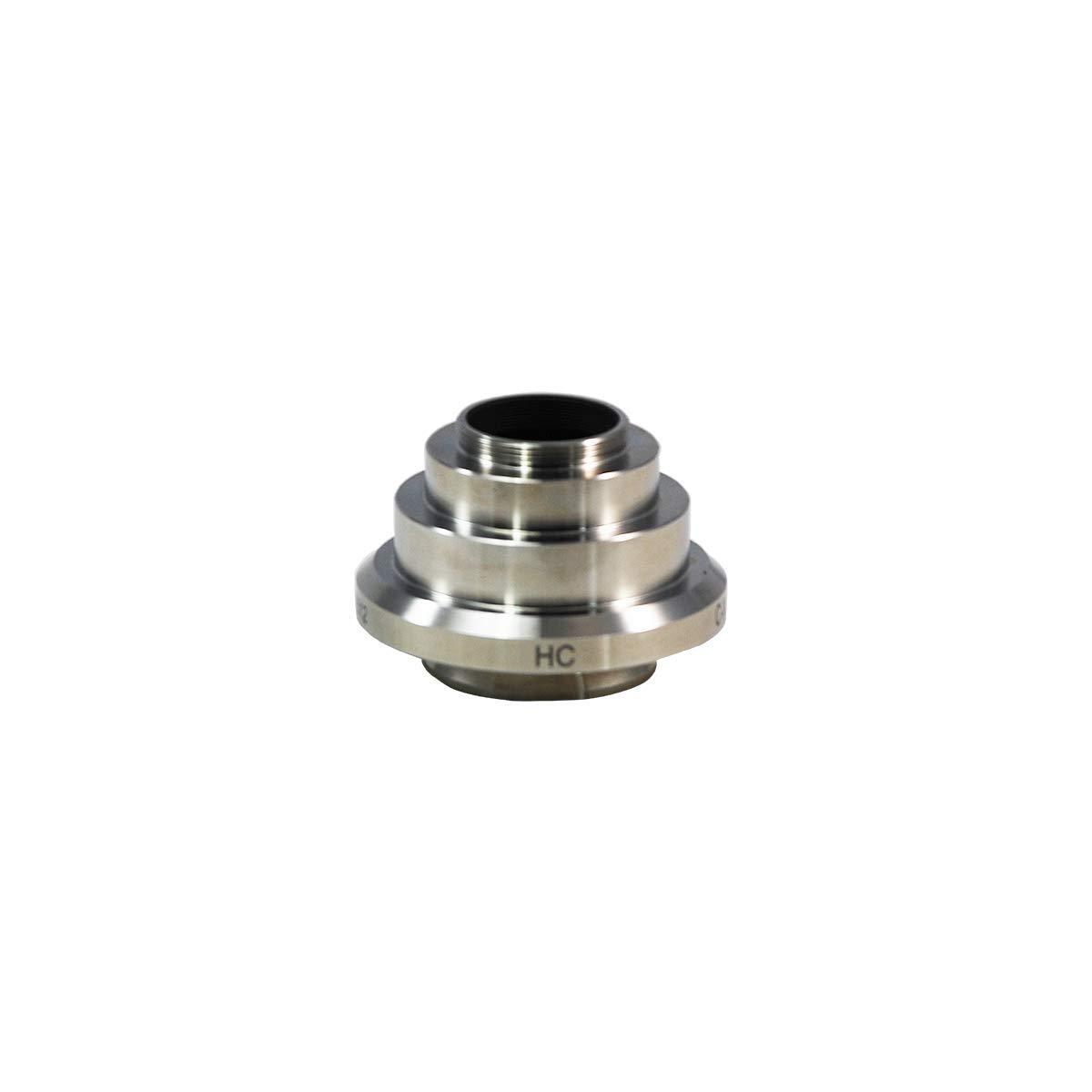 Leica 0.35XマイクロスコープカメラカプラーCマウントアダプター 34mm CP29521301   B078J7BGLX