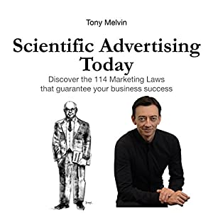 Scientific Advertising Today Audiobook