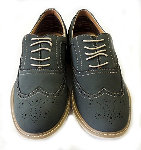 GREEN WINGTIP CASUAL LACE MENS SHOES OXFORDS LINED MFA LEATHER FASHION 139001A UP NEW DRESS xwZTnqOYIn