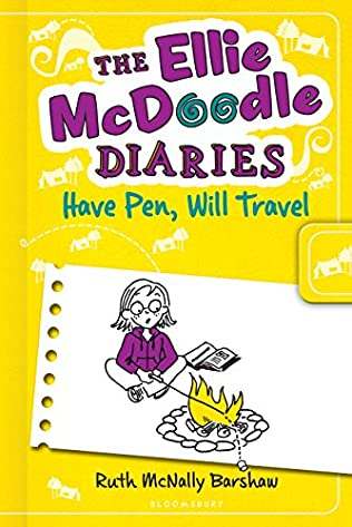 book cover of Have Pen, Will Travel
