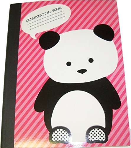 Carolina Pad Studio C Wide Ruled Composition Book ~ the H...