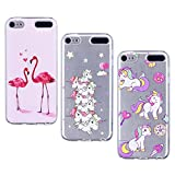 3 Packs iPod Touch 5 Case for Girls Review and Comparison