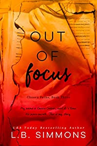 Out Of Focus by L.B. Simmons ebook deal