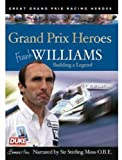 Frank Williams Grand Prix Hero