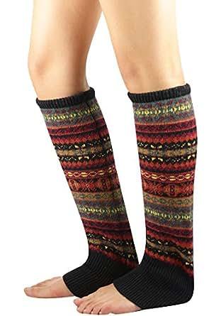 Amazon.com: Zando Fashion Knee High Women Lady Winter