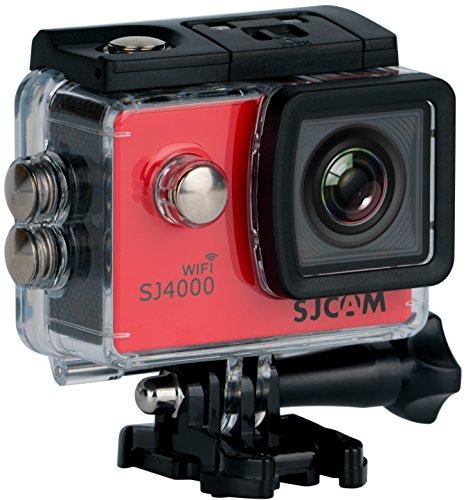 SJCAM SJ4000 Waterproof Case - 2