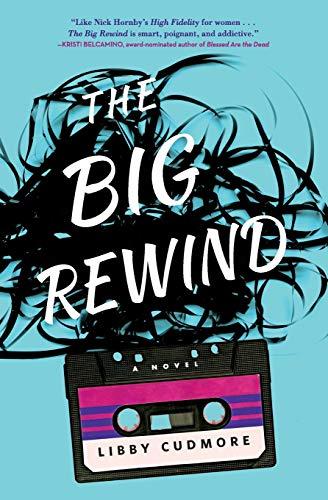 The Big Rewind: A Novel - Golf Jett