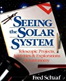Seeing the Solar System, Fred Schaaf, 0471530719