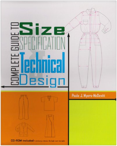 Complete Guide to Size Specification and Technical Design: Spiral