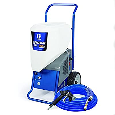 Graco 17H572 TexSpray RTX 1400SI Texture Sprayer from Graco, Inc