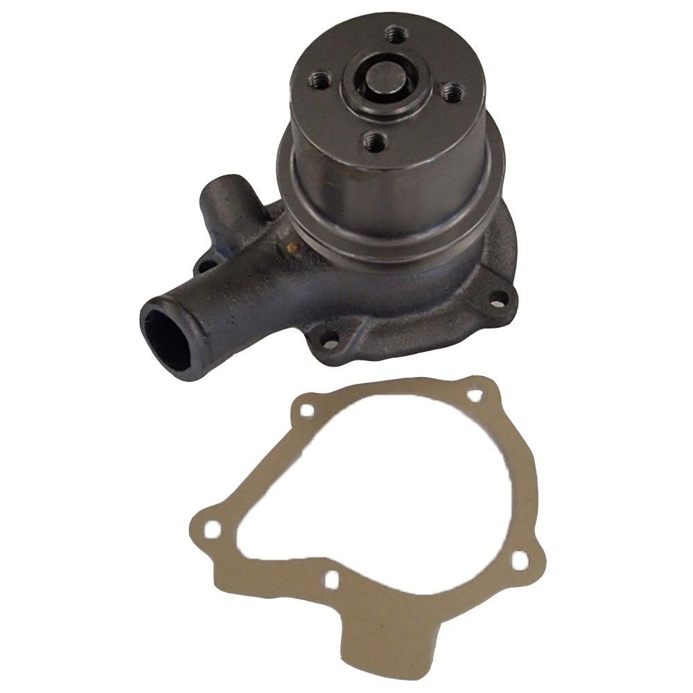K952713 New David Brown Tractor 770 780 880 885 Water Pump with Gasket & Seal