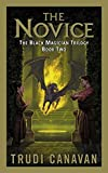 The Novice: The Black Magician Trilogy Book 2