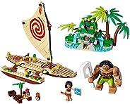LEGO Disney Princess Moana's Ocean Voyage 41150 Disney Moana