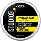 L'Oréal Paris Studio Line Overworked Hair